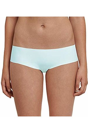 Schiesser Women's Invisible Panty Boy Short