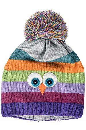 Döll Girl's Pudelmütze Strick Hat, ( Reign 7580)