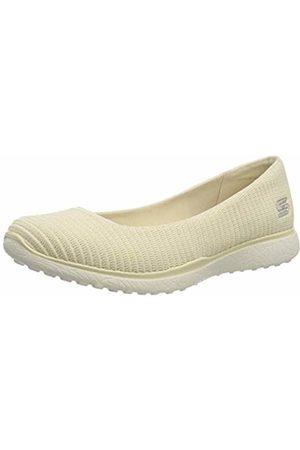 Skechers Women's Microburst Closed Toe Heels