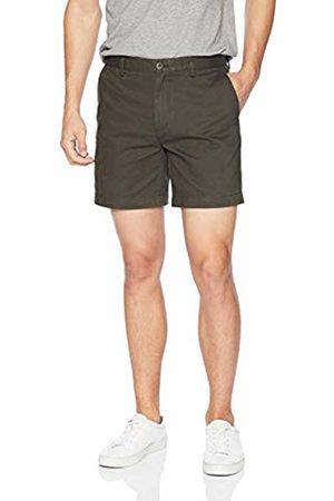"Amazon Essentials Slim-fit 7\"" Short (Olive Oli)"