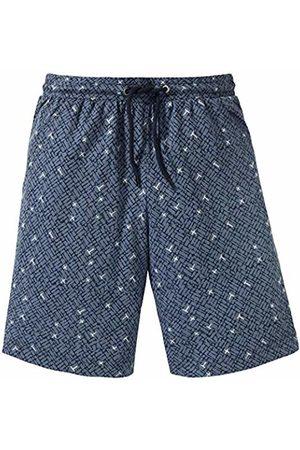Schiesser Boy's Mix & Relax Longboxer Pyjama Bottoms