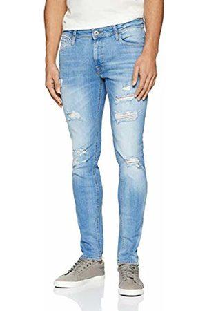 Jack & Jones NOS Men's Jjiliam Jjoriginal Am 793 50sps Noos Skinny Jeans, Denim