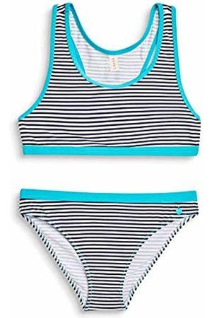 Esprit Girl's Cana Beach Yg Bustier + Brief Swimwear Set