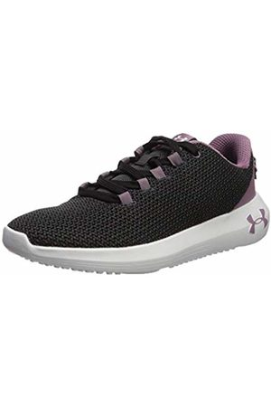 Under Armour Women's Ripple Running Shoes, /Pitch Gray/ Prime 006