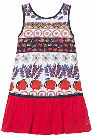 Desigual Girl Knit Dress Sleeveless (Vest_Madison) ( 1000)