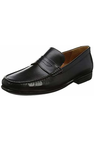 Clarks Men's Claude Lane Loafers, ( Leather-)