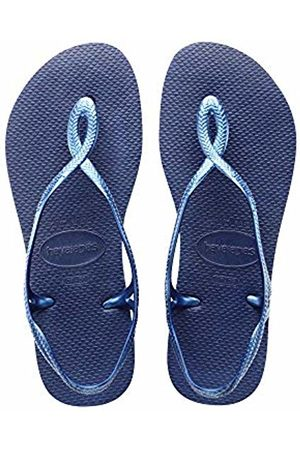 Havaianas Girls' Luna Sandals
