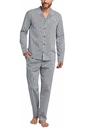 Schiesser Men's Pyjama Lang Set