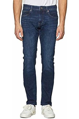 Esprit Men's 029EE2B004 Slim Jeans, ( Dark Wash 901)