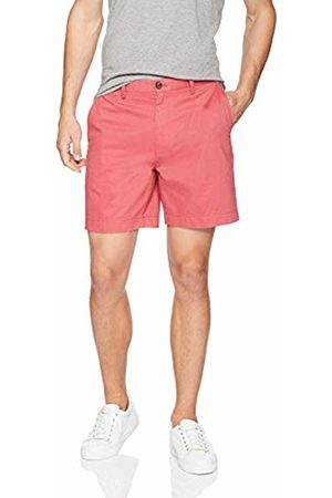 """Amazon Essentials Classic-fit 7\"""" Short Washed was"""