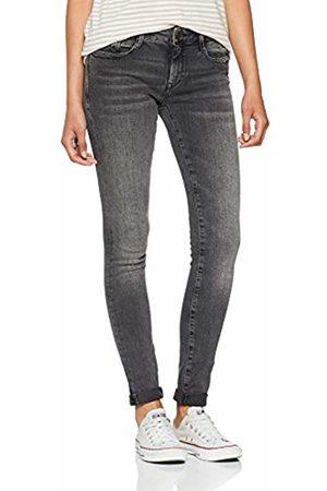 Mavi Women's Adriana Skinny Jeans Grau (Dark Milan Str 26688) 32W x 32L