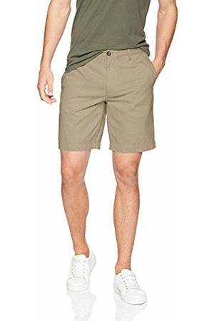 "Amazon Essentials Slim-fit 9\"" Short (Khaki KHA)"