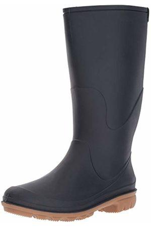 Kamik Women's Miranda Wellington Boots (Navy-Marine) 2.5 UK