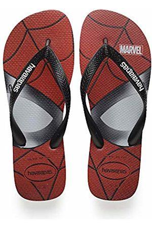 Havaianas Unisex Adult's Top Marvel Flip Flops