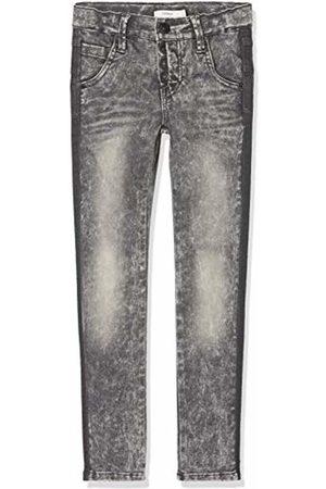 Name it Boy's Nkmpete Dnmtallen 5156 SWE Pant Noos Jeans, Medium Denim