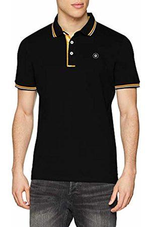 Jack & Jones Men's Jcochallenge Polo Ss Noos Shirt, ( Fit: Reg)