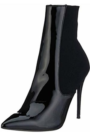 Steve Madden Women's Divinity Bootie Ankle Boots, ( Multi 010)