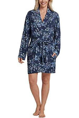 Schiesser Women's Kimono Mantel, 90cm