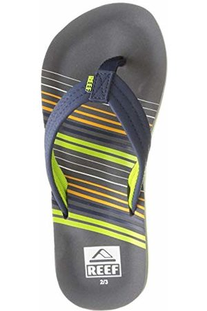 Reef Boys' Kids Ahi Flip Flops