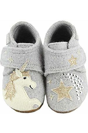 Living Kitzbühel Baby Girls' 3211 Walking Grey Size: 7 UK