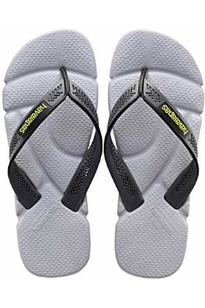 Havaianas Power, Men Athletic flip flops, Steel /
