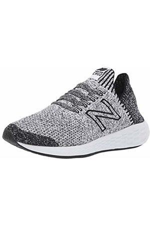 New Balance Women's Fresh Foam Cruz v2 Sock Running Shoes, /