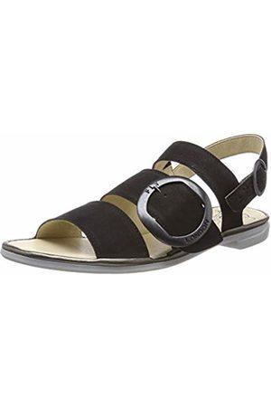 Fly London Women's CODA006FLY Open Toe Sandals, ( /Bronze 000)