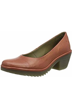 Fly London Women's WODA996FLY Closed Toe Heels