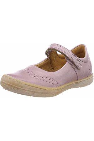 Froddo G3140081-4 Girls Ballerina Ballet Flats