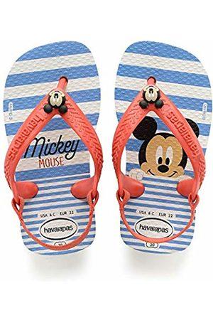 Havaianas Unisex's Baby Disney Classics II Flip Flops