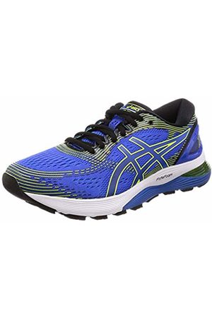 Asics Men's Gel-Nimbus 21 Running Shoes, (Illusion / 400)