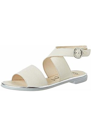 Fly London Women's CLOP009FLY Ankle Strap Sandals