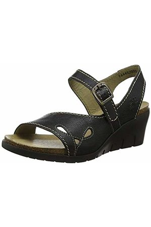 Fly London Women's IEXI452FLY Sling Back Sandals, ( 000)