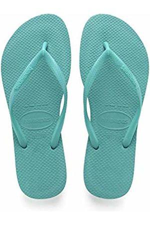 Havaianas Women's Slim Flip Flops, 3/4 UK