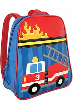 Stephen Joseph Toddler Rucksack - Fire Engine - , 34 cm