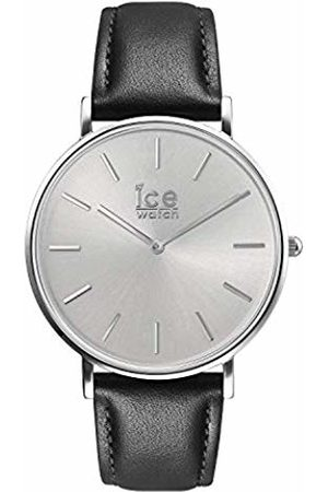 Ice-Watch Womens Analogue Quartz Watch with Leather Strap 016226