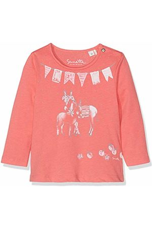 Sanetta Baby Girls' Shirt Long Sleeve Top
