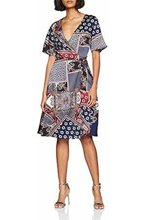 Mela Women's DRES Wrap Dress