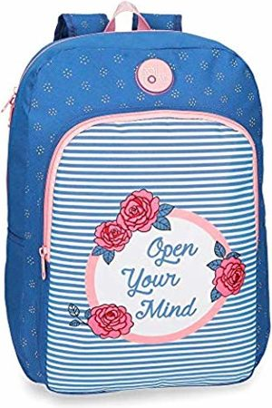 Roll Road Rose Toddler Backpacks and Luggage - 4482361