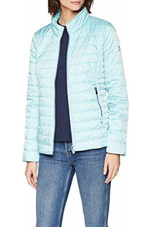 Gerry Weber Women's 95079-31175 Jacket, (Canal 80113)