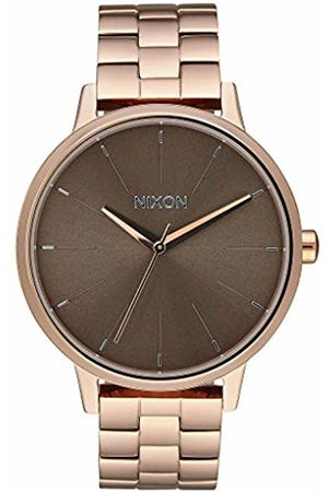 Nixon Unisex Watch Kensington Analog Quartz Stainless Steel A099 2214/00