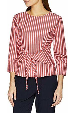 Opus Women Blouses - Women's Flux Stripe Blouse, (True 4086)