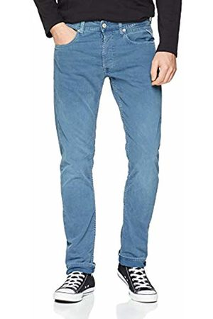 Replay Men's Grover Straight Jeans, (Storm 50)