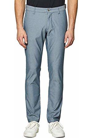 Esprit Men's 029EE2B014 Trousers (Navy 400) W32/L34