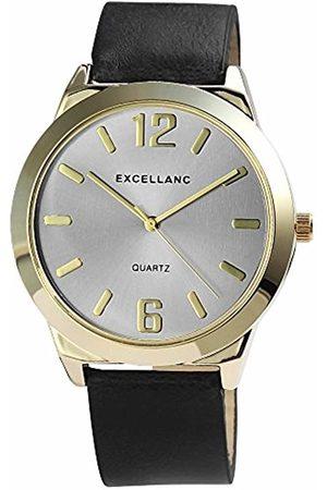 Excellanc Women's Quartz Watch 195002900163 with Leather Strap