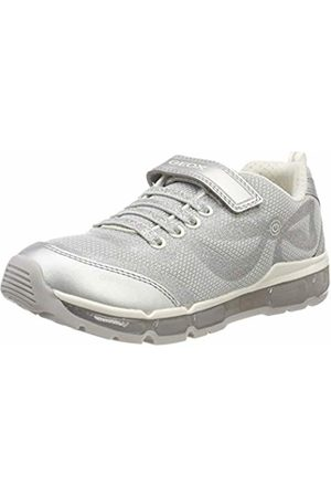 Geox J Android Girl C Low-Top Sneakers