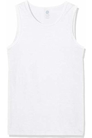 Sanetta Boy's Shirt W/o Sleeves Vest, ( 10)