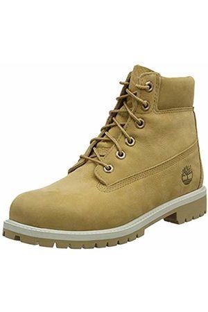 Timberland Unisex Kid's 6-inch Premium WP Classic Boots