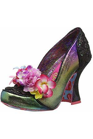 Irregular Choice Women's Desire Closed Toe Heels, ( / C)