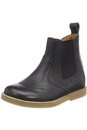 Froddo Unisex G3160097 Kids Boot Chelsea (Dark I17)
